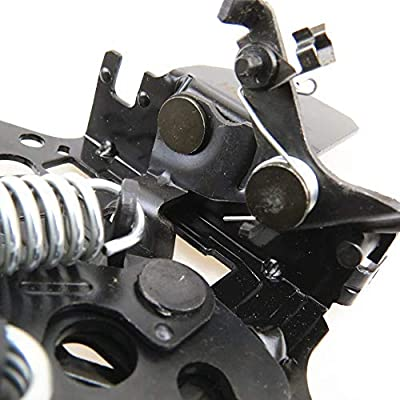 Engine Hood Release Latch Lock Hook For VW Passat B5 3B2 1998-2000 3B0 823 509 T