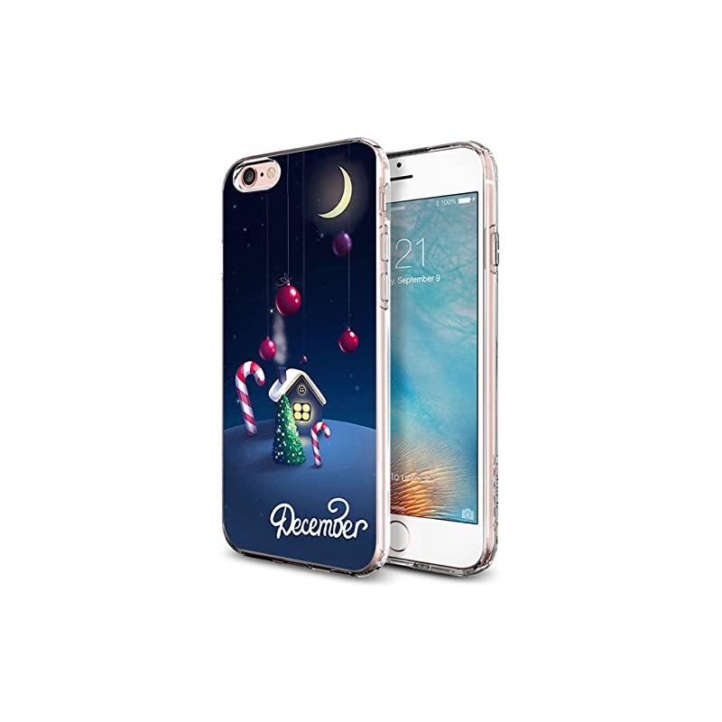 iPhone 6 6S Case Cover Skin Protective F