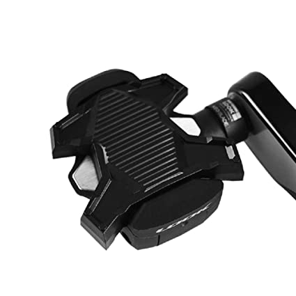 0d52e7ebb0d XOSS Clipless Pedal Adapter to Flat Pedal Bike Pedal Covers for Shimano SPD-SL  Look