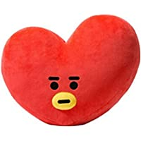 BTS Plush Doll,Cute Cartoon Doll Throw Pillow, Plush Doll,Entertainer Goods Character Doll, Cushion, Fluffy Throw Pillow…