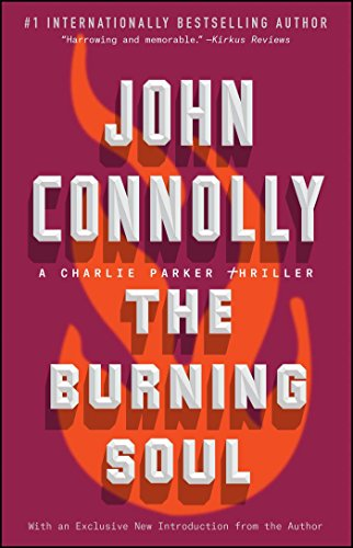 john connolly - 8