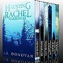 The Haunting of Rachel Harroway Super Boxset Audiobook by J.S Donovan Narrated by Tia Rider Sorensen Aundrea Mitchell