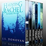 The Haunting of Rachel Harroway Super Boxset | J.S Donovan