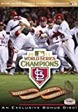 2011 World Series Champions: St. Louis Cardinals [DVD]