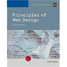 Principles of Web Design, Third Edition
