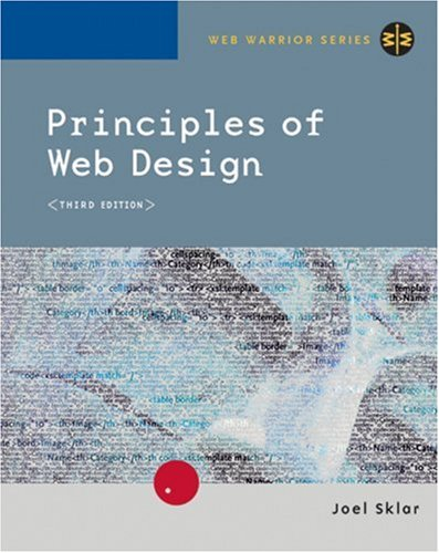 Principles of Web Design, Third Edition (Web Warrior Series)