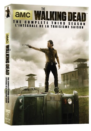 The Walking Dead: Season 3 (Bilingual) for sale  Delivered anywhere in Canada