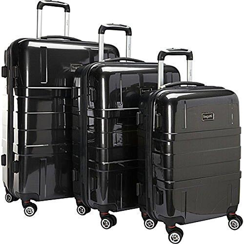 Bugatti Luggage Set - 9
