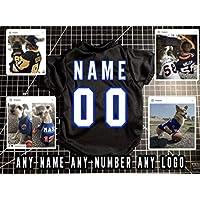 Dog jersey   Personalized pet jersey