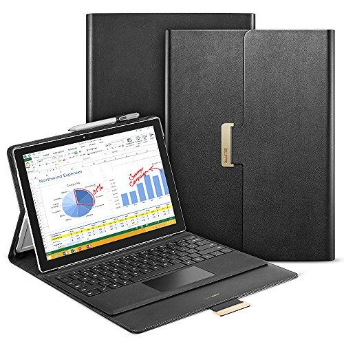 Surface ESR Intelligent Compatible Multiple