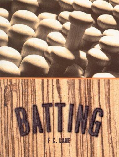 Batting (Plus Batting)