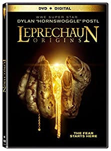 Leprechaun: Origins [DVD + Digital] by Lions Gate