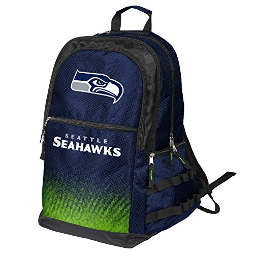 Seattle Seahawks Gradient Elite Backpack