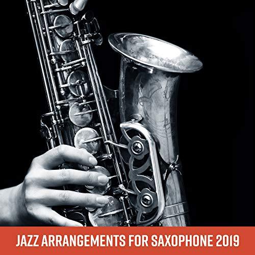 - Jazz Arrangements for Saxophone 2019