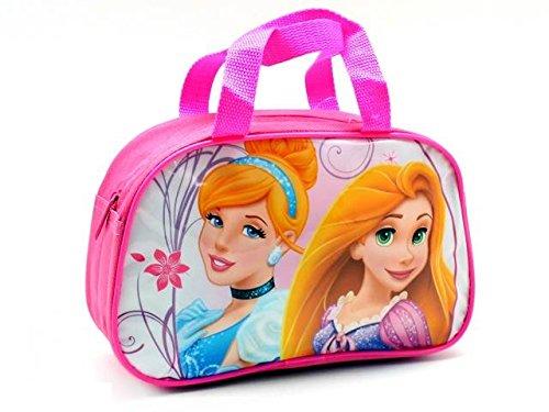 Sac à Goûter pour Enfant Princesse Disney - 23x15x8cm + poignée - 896