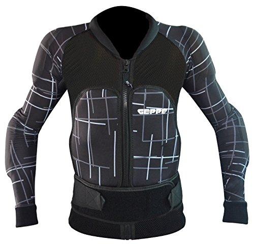 Yamaha Mesh Motorcycle Jacket - 1