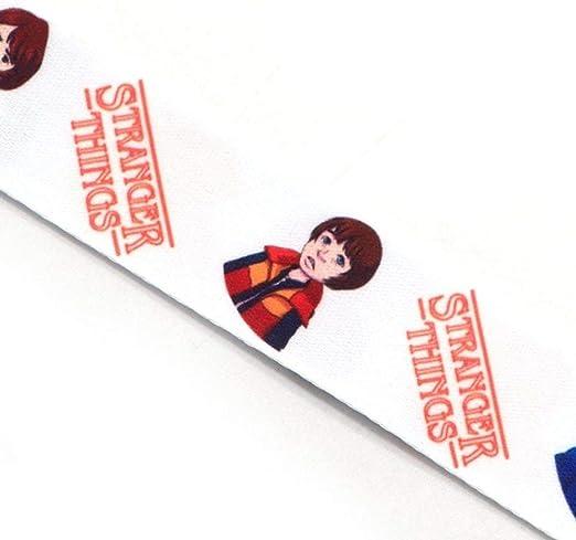 Amazon.com: Momoso_Store - Cordón para llavero o insignia ...