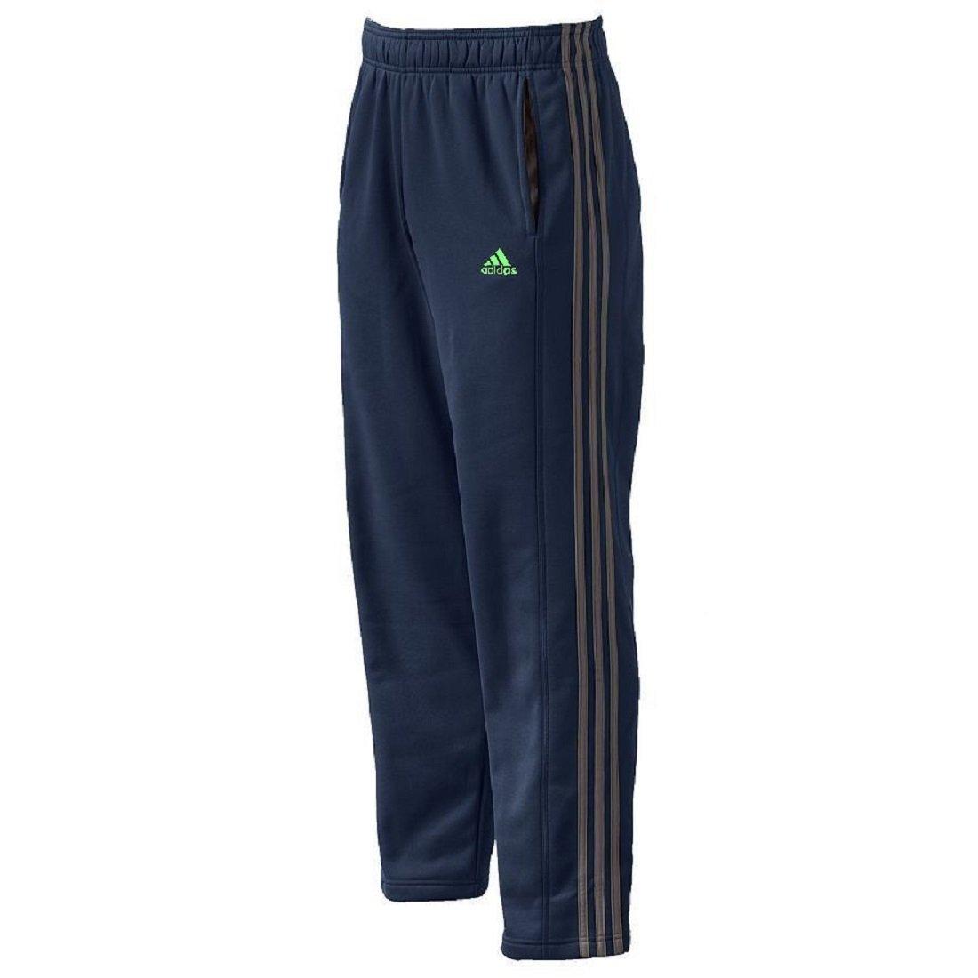515eaf201571 Amazon.com  adidas Boys 8-20 Fleece Route Pants