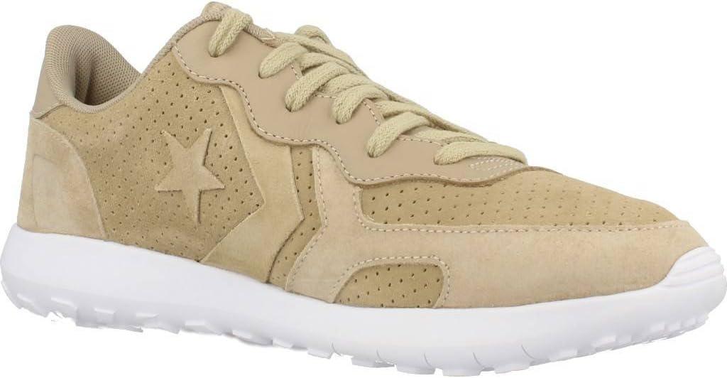 Converse Thunderbolt Ultra Suede Low Sneaker Herren Schuhe