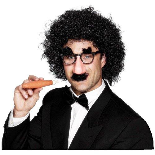 Groucho Marx Glasses Adult Mens Funny Halloween Costume