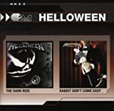 Helloween: Dark Ride,The/Rabbit Don't Come Easy (2in1) (Audio CD)