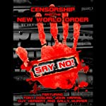 Censorship and the New World Order | John James Harris,Sally Murrer,Tony Gosling