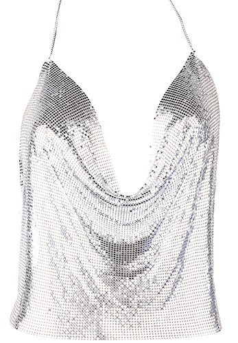 Chainmail Top - 3