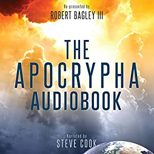 The Apocrypha Audiobook Audiobook