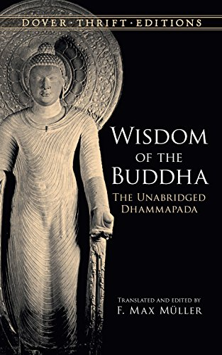Wisdom of the Buddha: The Unabridged Dhammapada (Dover Thrift - Forces Books Edition Armed