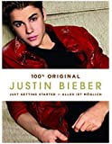 Justin Bieber-Just Getting Started