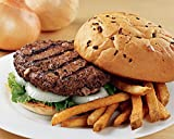 Kansas City Steaks 12 (8oz.) Sweet Vidalia Onion Steakburgers