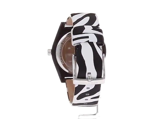 Michael Kors Channing Three-Hand Watch