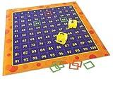 100 chart mat - LEARNING RESOURCES Hundreds Chart Mat