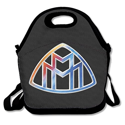 maybach-cool-logo-design-lunch-box-bag-for-kids-and-adultlunch-tote-lunch-holder-with-adjustable-str
