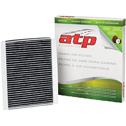ATP Automotive FA-13  Carbon Activated Premium Cabin Air Filter