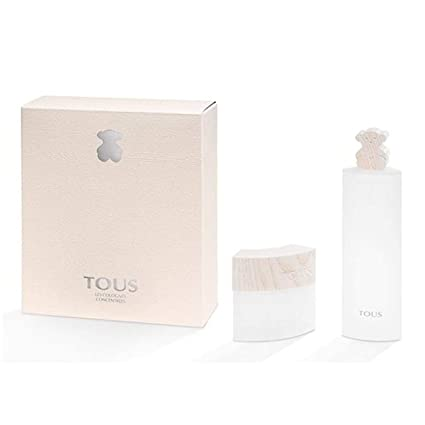 Tous, Set de fragancias para mujeres - 140 ml.