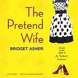 Bargain Audio Book - The Pretend Wife