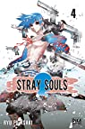 Stray Souls, tome 4 par Fujisaki