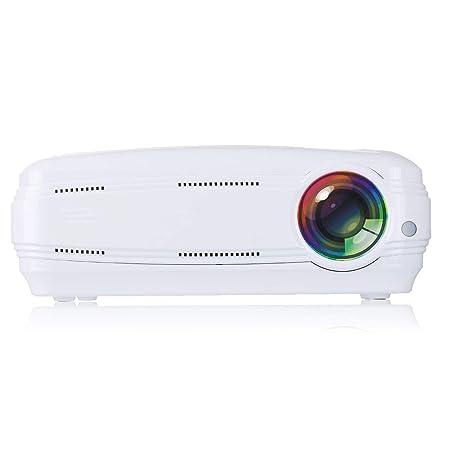 KBKG821 Proyector LCD Inteligente, proyector de Video ...