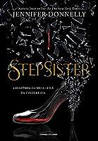 eBook Stepsister: a história da meia-irmã da Cinderella