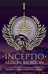 INCEPTIO (Roma Nova Thriller Series Book 1)