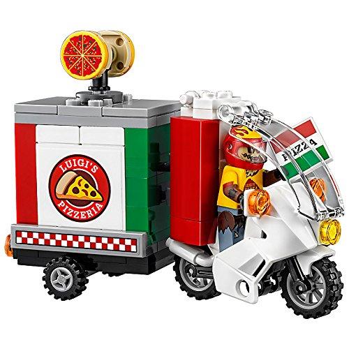 LEGO Batman Movie - Scarecrow Special Delivery Vehicle