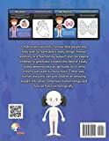 The Human Anatomy Coloring Book for Kids: An