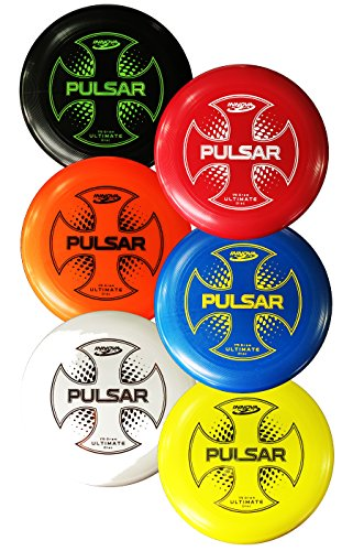 Innova Pulsar League Disc, Set of 6, 175 gram
