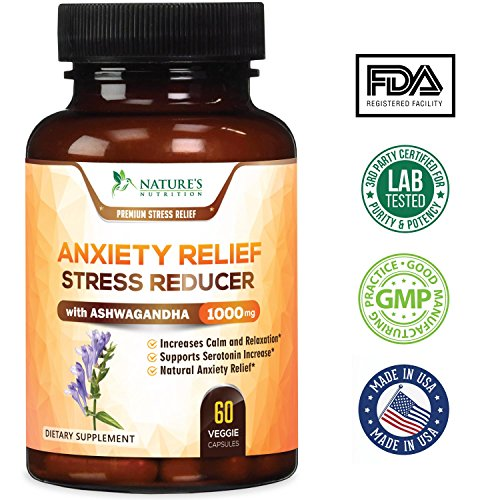Buy natural stress relief supplements
