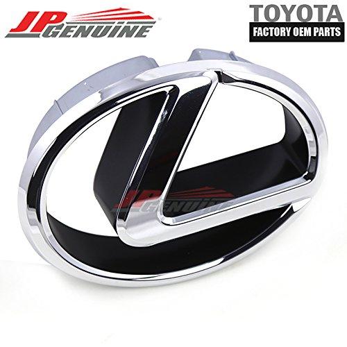 Toyota Genuine Parts 75311-48070 Lexus L Front Emblem by Toyota
