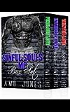 Sinful Souls MC Box Set, (#1-3)