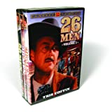 26 Men, Volumes 1-3 (3-DVD)by Tris Coffin