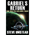 Gabriel's Return (Evan Gabriel Trilogy Book 2)