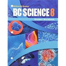 BC SCIENCE 8 WORKBOOK